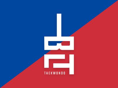 BLT Taekwondo Logo