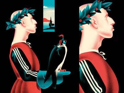 Three Portraits (2)