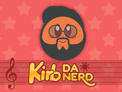 Kirb Da Nerd (Nerdcore Rap Persona)