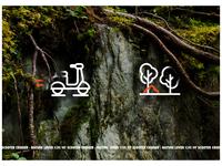 Trait line icons