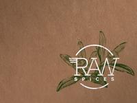 Raw Logo Process