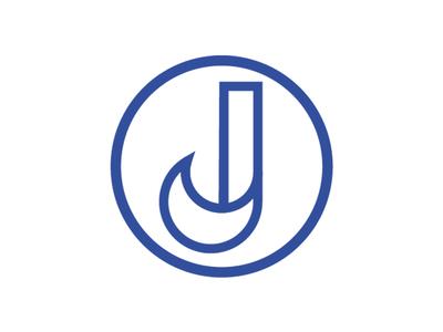J logo design branding logotype graphic design brand j artist work art design logo