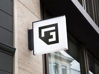 Letter G - logo / Brand