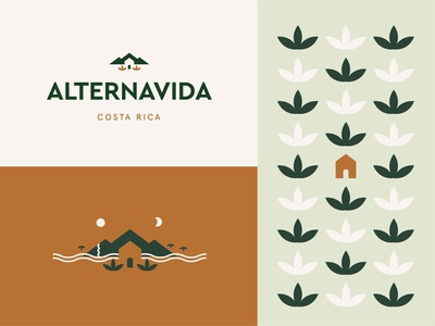 retreat brand exploration