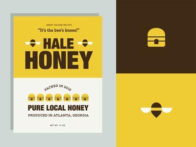 Honey Brand