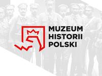 Polish History Museum logotype