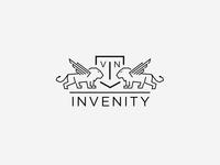 Invenity Logo