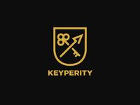 Keyperity Logo