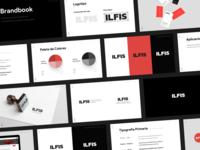 Brandbook ILFIS