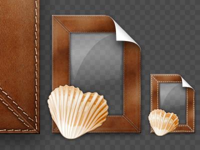 GoodTimes Document Icon icon goodtimes document opacity.app