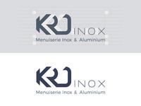 KRD Inox Brand Identity / Logo Design