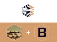 Brand Identity BenMarzougui
