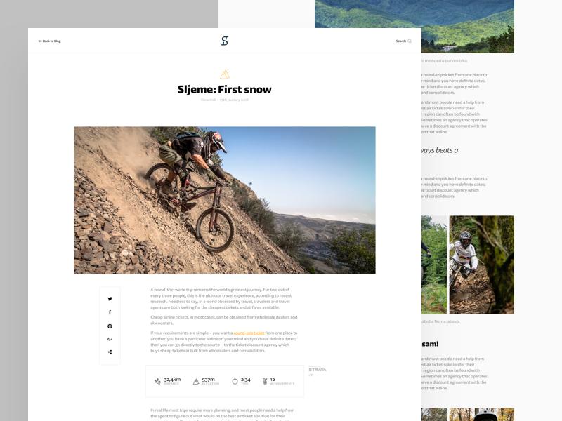 Dinos blog