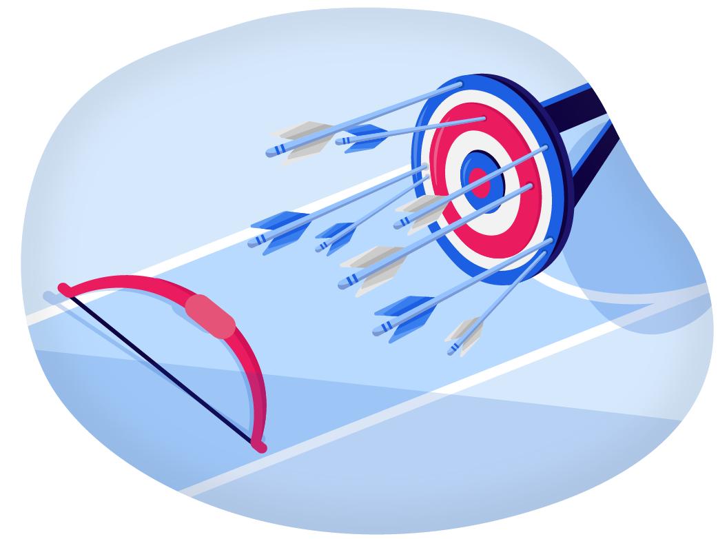 Lack of market need web website ui logo illustration icon design blog