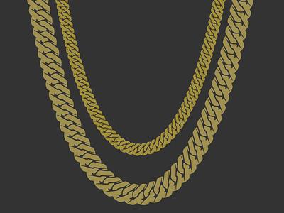 2 Chainz cuban brush gold 2chainz designdaily dailyillustration music illustration