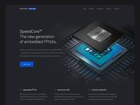 FPGA corporate site