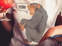 YEAH - Badmonkey