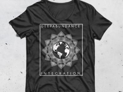DAI - mandala design t-shirt vector design brand apparel shirt cloth