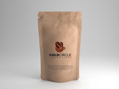 Logo for coffee brand branding design creative simple coffee logo