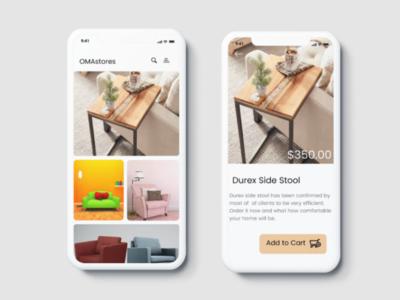 OMAstores - furniture store