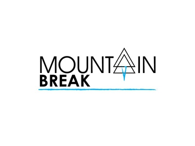 Mountain Break Logo