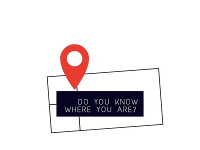 Questioning your location
