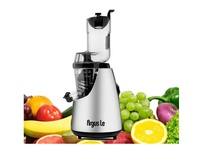 Masticating Juicer Reviews - Argus Le Slow Masticating Juicer