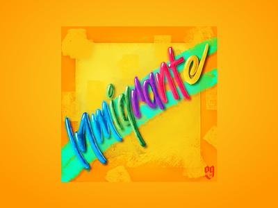 Soy inmigrante @latino