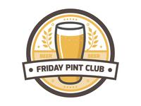 Friday Pint Club
