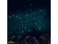 Ursa Major Illustration