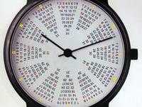Kalman Calendar