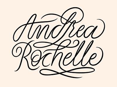 New logo!! branding design type typography lettering hand lettering calligraphy hand lettered logo new logo logo