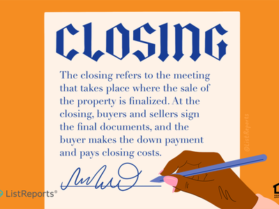 Closing contract black letter sign signature lettering hand lettering illustration