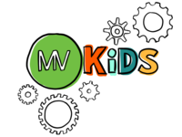 MV Kids T-Shirt Design