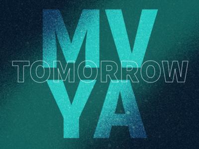 MVYA Tomorrow