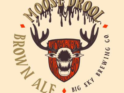 Moose Drool