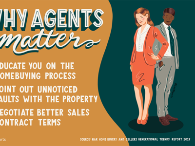 Why Agents Matter