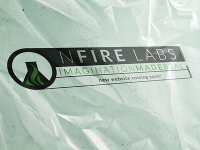 NFire Labs Logo