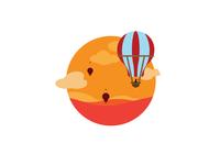 Balloon | Illustration