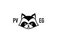 Raccoon | Logo