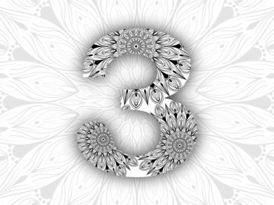 3 - 36 Days of Type