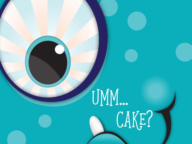 Lil' Monsters Set party printables monster birthday child birthday monster project monster mash monster illustrator illustration