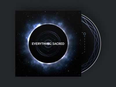 Everything Sacred Album Cover