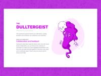 Beasts of Boredom - Dulltergeist