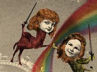 Vintage Psychedelics