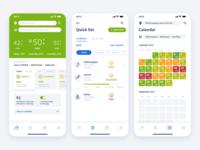 Plant Seeding Weather App