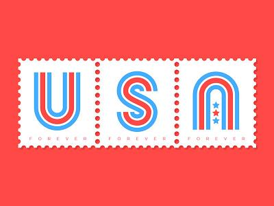 USA Stamps postage america united states stamps usa