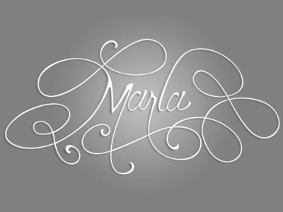 """Marla"""