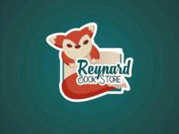 Fox Logo - Reynard
