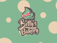 Cupcake - Betty's Bakery